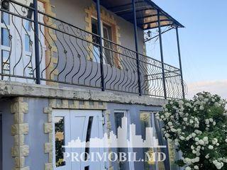 Colonița! casă 2 nivele, 4 camere, euroreparație, full mobilată! 150 mp + 6 ari!