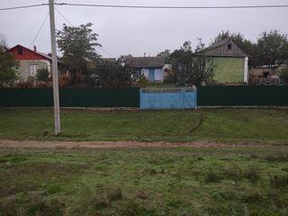 Casa in s.Porumbești