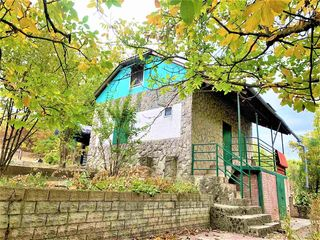 Spre vînzare casă de vacanță + teren 13 ar Raionul Criuleni satul Onițcani !!!