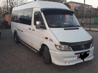 Mercedes Sprinter 416 2.7 CDI