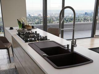 Кухонные мойки | лучшие цены | кредит 0%