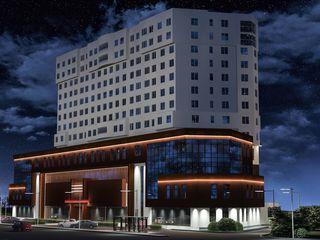 Apartamente la doar 549 euro m2 direct de la compania de constructii.