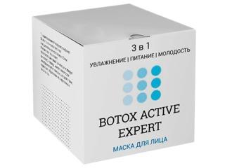 Botox Active Expert - крем-маска от морщин