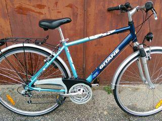 Bicicleta Gitane