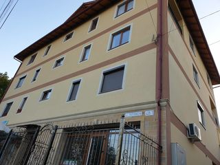 Apartament - Codru - str.Potarnichii
