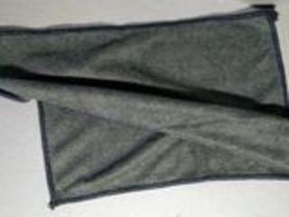 Черная салфетка из микроволокна для экранов LCD, LED/Servetele negru pentru ecran LED.LCD venita 5