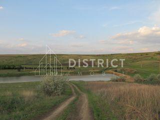 Se vinde teren pentru o afacere în satul Chiperceni, r-nul. Orhei, urgent
