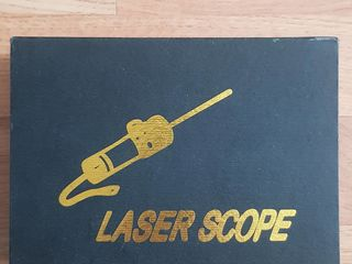 Лазерный прицел  Laser Scop