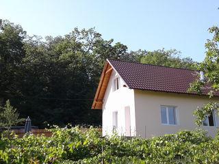 Casa-vila linga padure, 80m2 in Ivancea, 36000Euro
