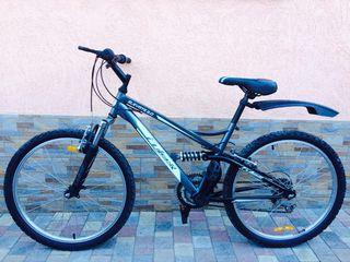 Bicicleta Fulger