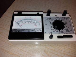 Электроизмерительный прибор  Ц43101