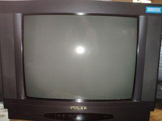 Продается телевизор Polar 5401 - 50 лей.