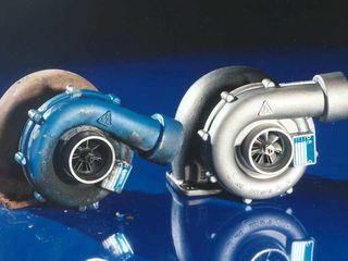 Turbina Volkswagen ,Audi,Seat,Skoda 1.9 TDI