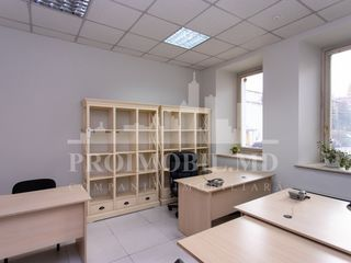 Офис кабинетного типа, ул. Букурешть, 76 м2, только 16 евро за м2!!!
