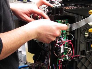 Reparatie aparatelor de cafea, Ремонт и техническое обслуживание кофемашин .