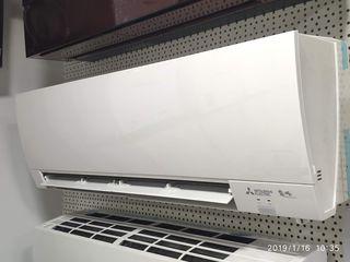 Conditionere pentru casa apartament alimentara Electrolux Gree Mitsubishi CH Daikin