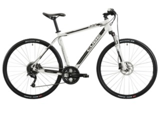 Bicicleta Germana Cube Urgent!