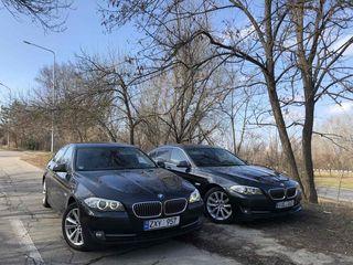 BMW in arenda de la 13 euro