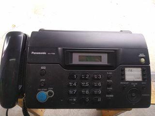 Panasonic Fax KX-FT932