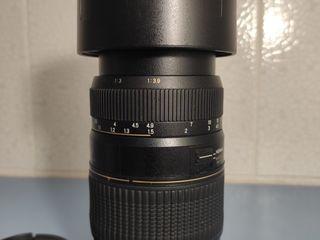 Tamron AF 70-300mm f/4-5.6 Di LD