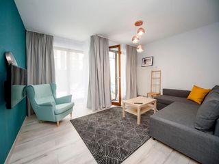 Apartament în centrul orașului cu reducere 35%, 24 h