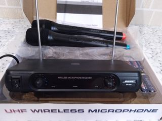 Microfoane radio BOSE