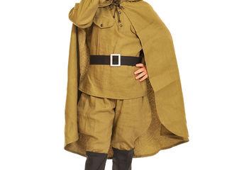 Новое поступление костюмов, пилотки, ремни, костюмы, военная атрибутика к 23 февраля (прокат)
