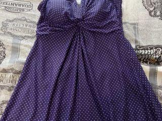купальник -платье новый 50-52