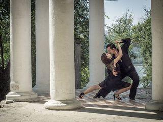 Tango Argentinian / Bachata pentru adulti