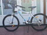 """biciclete noi, dimensiuni 26"""" - 24"""",rama din aluminiu"""