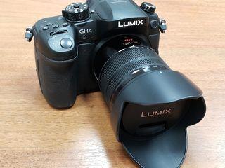 Panasonic Lumix GH4 kit 14-140mm