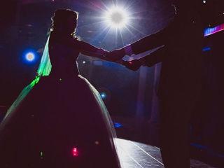 Первый танец молодоженов! танец жениха и невесты