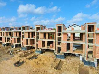 Townhouse   Poiana Pinului - proiect rezidential, compania exfactor grup