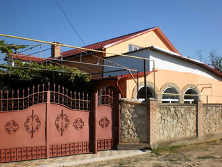 Casa noua in Cosnita, Dubasari. Pret urgent 57000 euro.