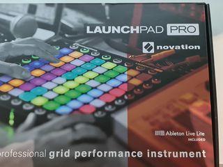 Launchpad Pro Novation New