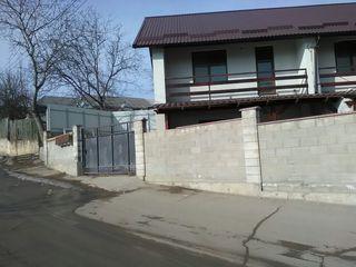 Casa noua Bubuieci la asfalt