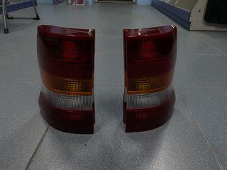 Opel Astra F universal фонарь зад.лев.прав.