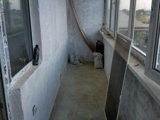 Продается однокомнатная квартира в Комрате .