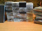 Продам кассеты