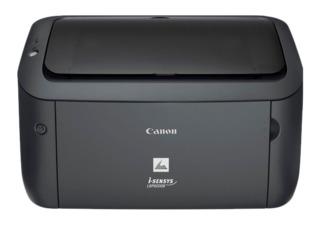 Принтер CANON i-SENSYS LBP-6030 Лазерная/ Монохромный/ Черный