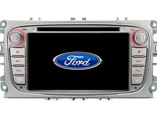 Ford Android 10