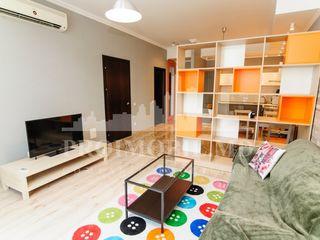 Apartament în chirie, str. Lev Tolstoi, 400 €