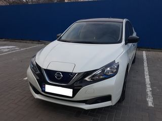 Nissan Другое