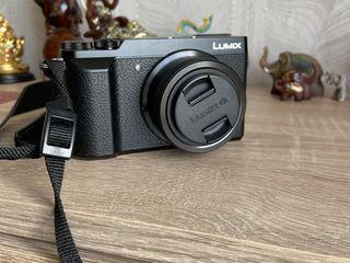 Panasonic Lumix DMC-GX80K  лучший фотоапарат для видео 4К