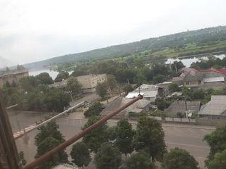 Apartament cu vedere panoramică in centrul orasului Soroca