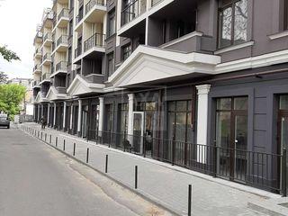 Spre vânzare apartament cu 1 cameră în Centru, 44 mp