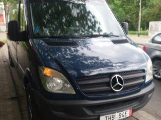 Mercedes 316 xxl