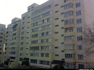 Меняю или продаю сданый новострой 3 комнаты 80кв.м за Jambo,дом заселёный, люди живут, лифт работает