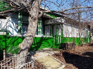 Casa la doar 30min/40km de Chisinau in com.  Codreanca, rl.  Straseni .