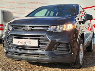 Chevrolet Trax de la 29,99€